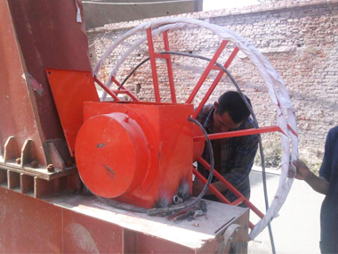 Cantilever Cable Reel JT series